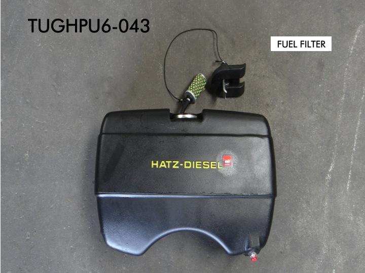 Powerpack Parts Hammerhead Industrial Hose