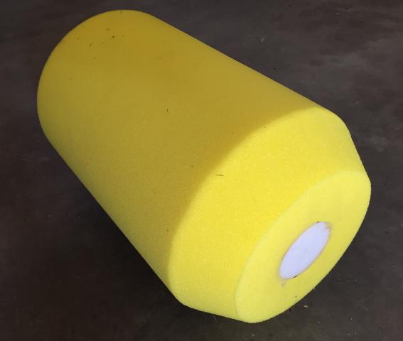 Pig bullet - dual density - firm core