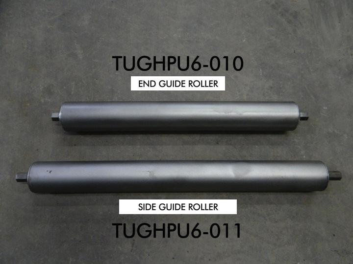 Tugger Parts Hammerhead Industrial Hose