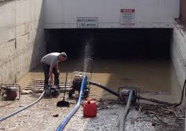 flood water pumping 1