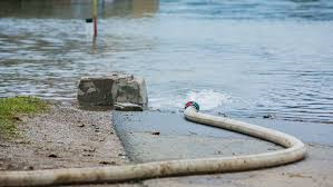 flood water pumping 5